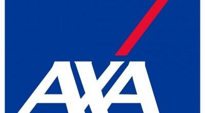 What font does AXA use? The logo AXA uses the VenturisSansADF ...