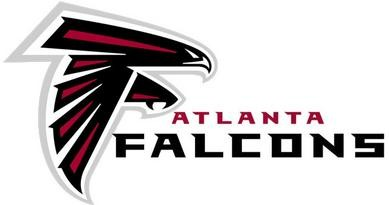 Fonts logo atlanta falcons logo font falcons font voltagebd Choice Image