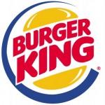 Burger King Logo Font