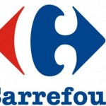Carrefour Logo Font