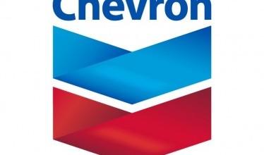 Chevron Logo Font