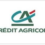 Credit Agricole Logo Font