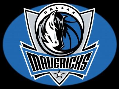 Dallas Mauvericks logo