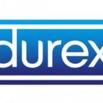Durex Logo Font