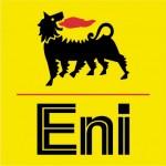 ENI Logo Font
