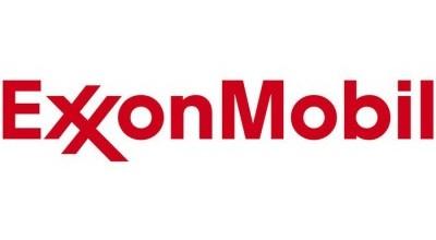 ExxonMobil Logo Font