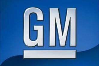 General Motors Logo Font