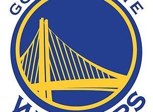 Golden State Warriors Logo Font