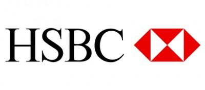 HSBC Holdings Logo Font