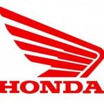 Honda Motorcycles Logo Font