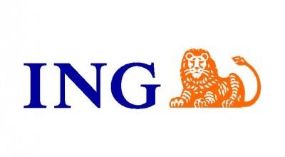 ING Logo Font