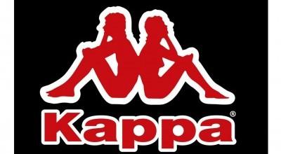 Kappa Logo Font
