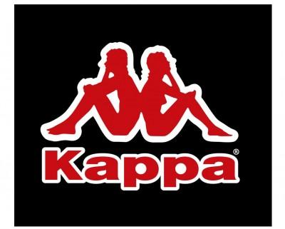 Kappa logo