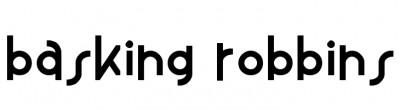 Mostios font