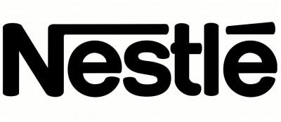 Nestle Logo Font