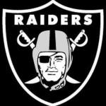Oakland Raiders Logo Font