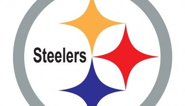 Pittsburgh Steelers Logo Font