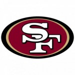 San Francisco 49ers Logo Font