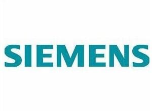 Siemens Logo Font