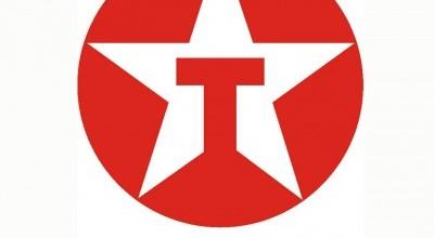 Texaco Logo Font