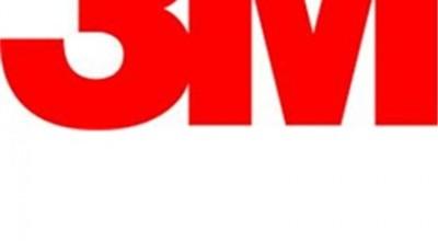 3M Logo Font