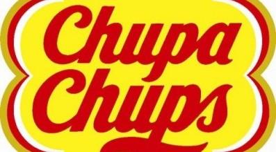 Chupa Chups Logo Font