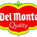 Del Monte Logo Font