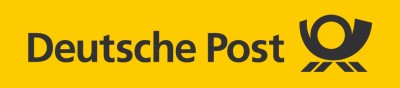 Deutsche Post Logo Font