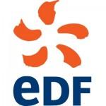 Eletricite de France Logo Font