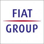 Fiat Group Logo Font