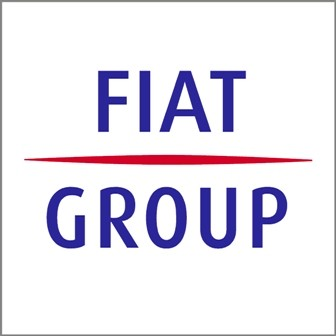 Fiat Group logo
