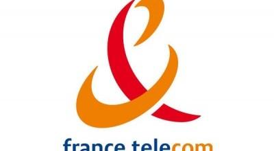 France Telecom Logo Font