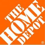 Home Depot Logo Font