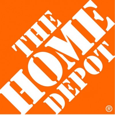 Cable Services In My Area >> Fonts Logo » Home Depot Logo Font