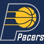 Indiana Pacers Logo Font