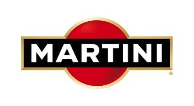 Martini Logo Font