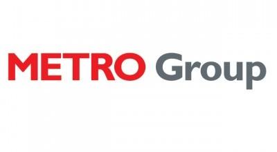 Metro Group Logo Font