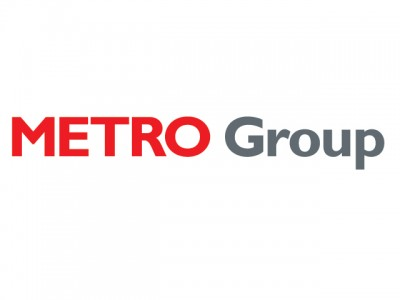 Metro Group logo