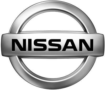 Nissan Logo Font