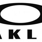 Oakley Logo Font