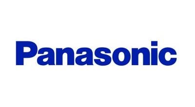 Panasonic Logo Font