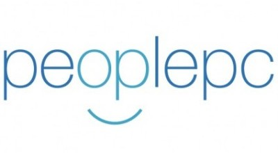 People PC Logo Font