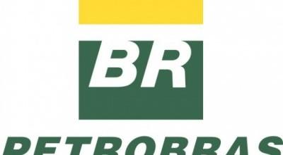 Petrobras Logo Font
