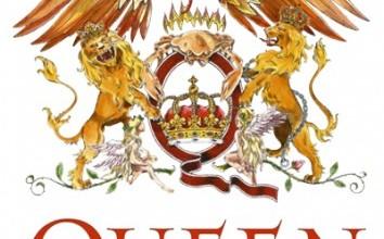 Queen Logo Font
