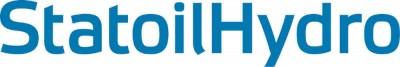 Statoil Hyrdo Logo Font
