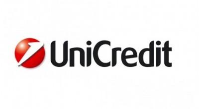 UniCredit Logo Font