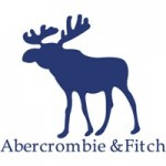 Abercrombie & Fitch Logo Font