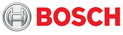 Bosch Logo Font