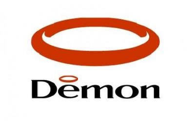 Demon Internet logo