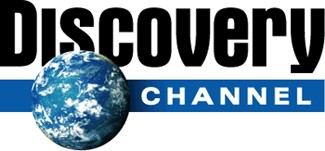 Discovery Channel Logo Font